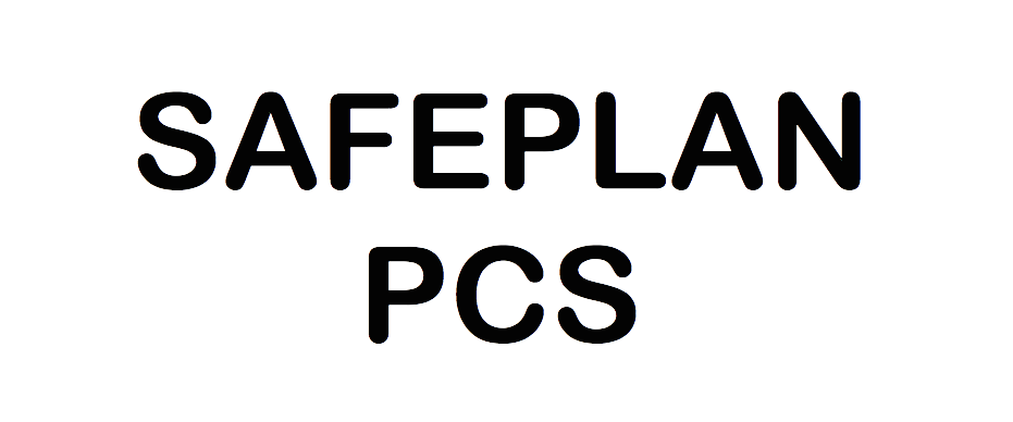 SAFEPLAN PCS logo